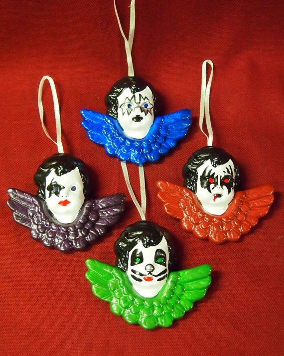 Images about kiss band products i must have on