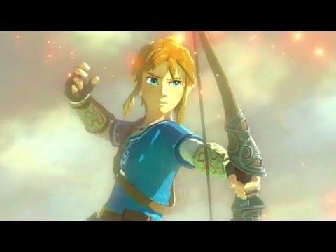 Zelda for Wii U is the Zelda Game We've Been Waiting For