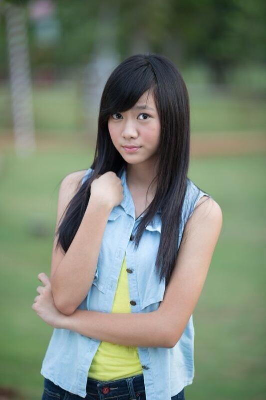Shania Junianatha #JKT48 #AKB48