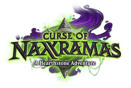 Curse of Naxxramas: A Hearthstone Adventure | Hearthstone | I beat Heroic Naxxramas not too long ago (and was super proud of myself). Very fun to play! Krissy :)