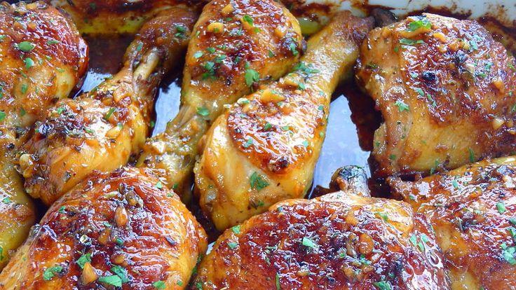 9 recetas de pollo maravillosas para sorprender a los tuyos