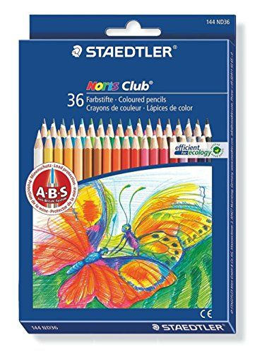 Staedtler Colored Pencils, 36 Colors (144ND36) Staedtler https://www.amazon.com/dp/B003N7NKG8/ref=cm_sw_r_pi_dp_x_GgXbzbDAQ0873
