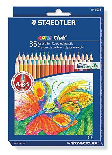 Staedtler Colored Pencils, 36 Colors (144ND36) Staedtler https://www.amazon.com/dp/B003N7NKG8/ref=cm_sw_r_pi_dp_x_GgXbzbDAQ0873