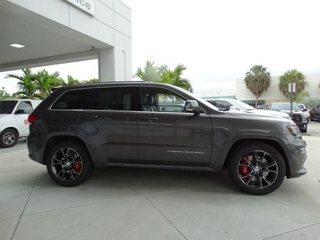 2014 Jeep Grand Cherokee SRT #Jeep #Cherokee #Rvinyl =========================== http://www.rvinyl.com/Jeep-Accessories.html