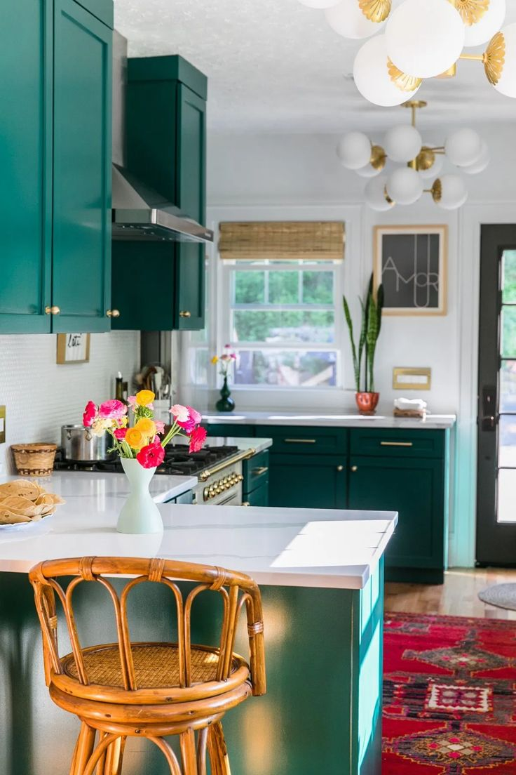 The Eclectic Glamazon Home Tour • Summer 2019