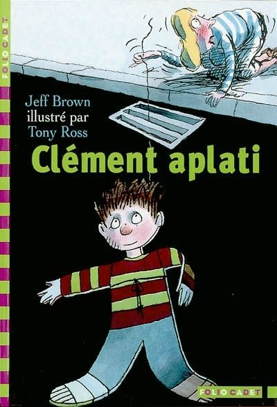 La classe de Josée: Clément Aplati