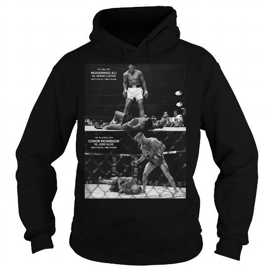 Awesome Tee CONOR MCGREGOR LOVERS Shirts & Tees