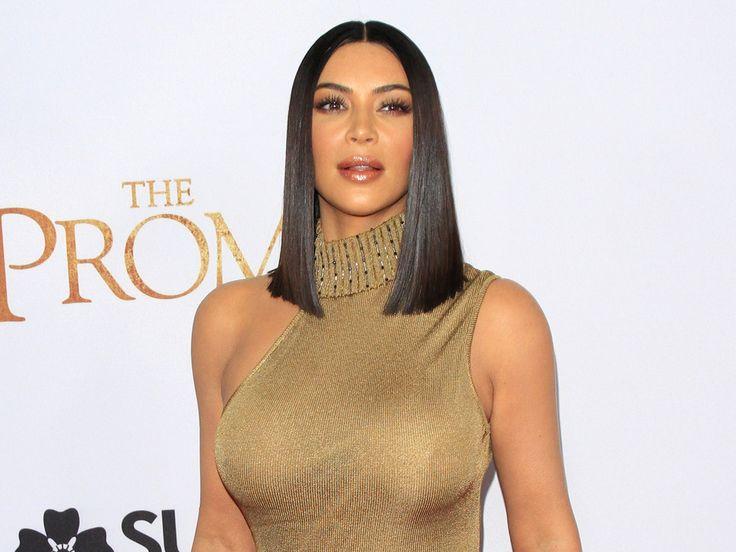 Zum zehnjährigen Jubiläum ihrer Reality-Show offenbarte Kim Kardashian einen Schock-Moment aus ihrer ersten Schwangerschaft mit Tochter North: Sie glaubte, ihr ungeborenes Baby sei gestorben. Auch das Leben eines Reality-Stars läuft nicht immer nach Drehbuch. Ansonsten hätte Kim Kardashian (36,...