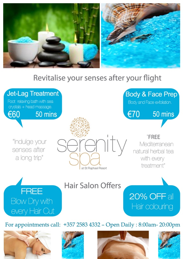 18 best images about serenity spa on pinterest spa logo - Raphael s hair salon ...