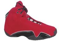 Air Jordan 21 Varsity Red