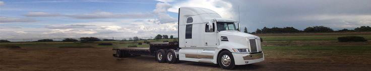 Discover the full range of Western Star heavy trucks at Globocam.