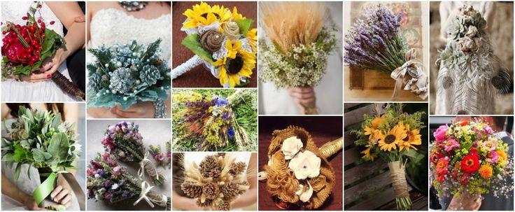 Nunta in stil rustic (II) - buchete de mireasa pentru nunta in stil rustic si altele pe blogul Manufacturat.ro: http://www.manufacturat.ro/fara-categorie/nunta-in-stil-rustic-ii/