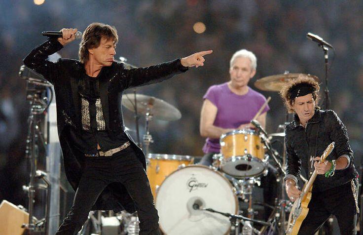 Los Rolling Stones cumplen 50 años: 'Empezamos como una banda de blues y terminamos llenando los mayores estadios del mundo'