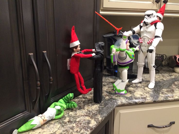 17 Best Images About Elf On A Shelf On Pinterest Shelf