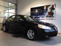 Formule Occasion | Véhicules d'occasion Pontiac à vendre à Rimouski