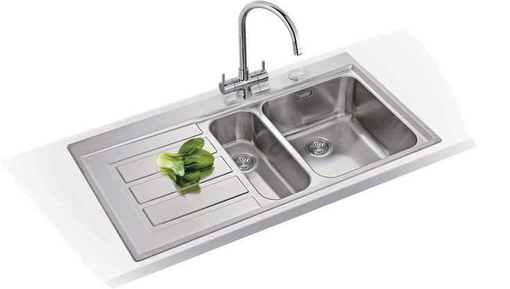 Franke Kitchen Sinks on Pinterest Stainless Steel Kitchen Sinks ...