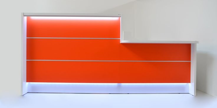 Strong orange. How do yopu like this Valde project?