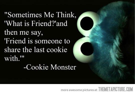 Love Cookie!