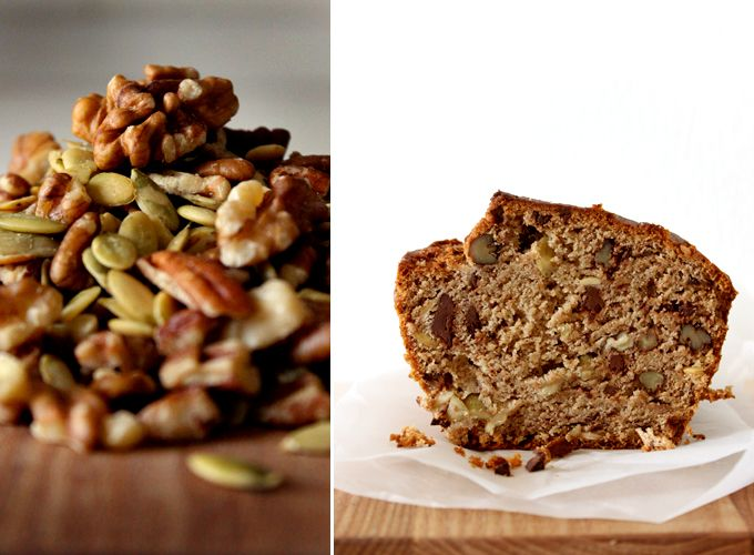 On Being Cozy and Banana Bread | My New Roots