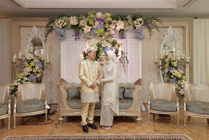 Tiga Tradisi Dalam Satu Pernikahan Di Hotel Shangri-La Jakarta - 2717