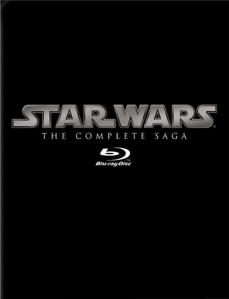 Star wars épisodes 1 à 6 en blu-ray : la date officielle !!