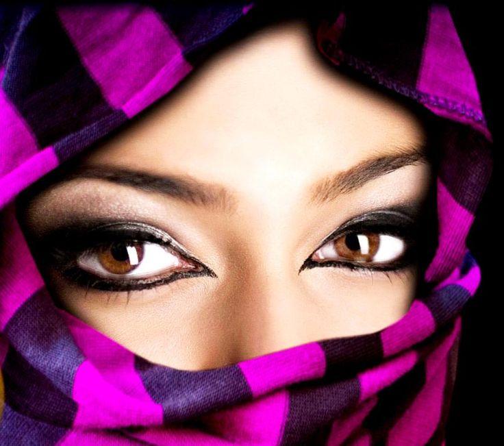 Amusing phrase Beautiful muslim women face pictures