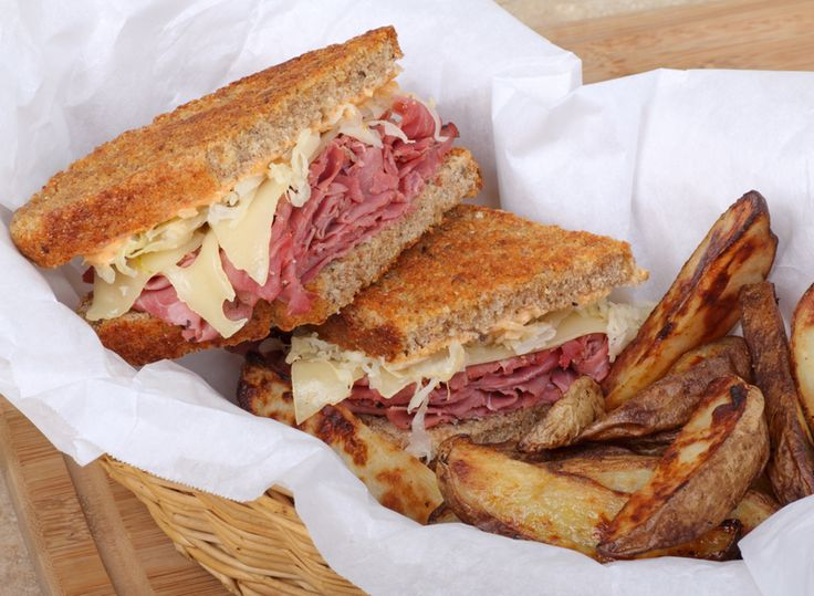 What is Corned Beef?