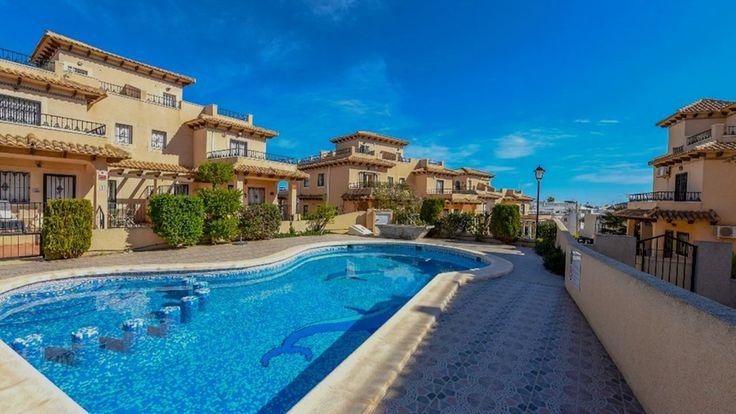 001 Quad House for sale in Villamartin