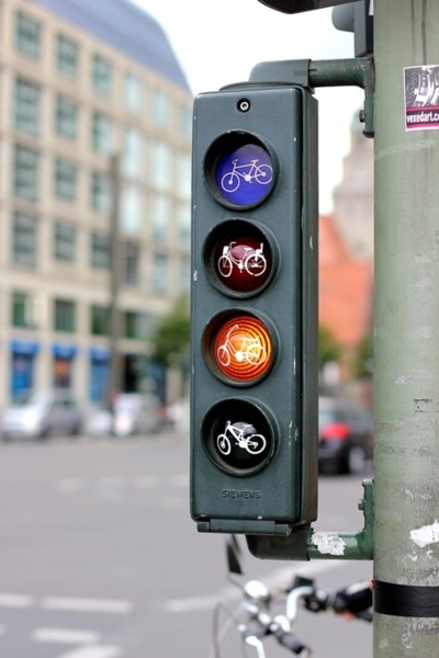 #cycling #world #traffic #light #city #purecity #purefix