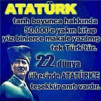 M.Kemal Ataturk