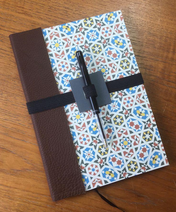 Art Journal - Arabic - Petronella Design