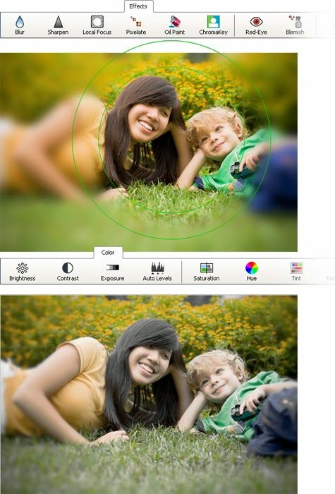 Get it Free. A free version of PhotoPad photo editing software PhotoPad Photo Editing SoftwareEdit your photos easily on a PC or MacPhotoPad picture editing software is an easy digital photo editor.Easily edit digital photos and other picturesSupports...