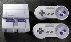 Super NES Classic выйдет в сентябре    Компания Nintendo возвращает в продажу приставку Super Nintendo Entertainment System, оригинальная версия которой вышла в далеком 1991 году. Новая версия получила длинное название Super Nintendo Entertainment System: Super NES Classic Edition и выйдет 29 сентября 2017 года.    Подробно: https://www.wht.by/news/gameconsole/66945/?utm_source=pinterest&utm_medium=pinterest&utm_campaign=pinterest&utm_term=pinterest&utm_content=pinterest    #wht_by #новости…