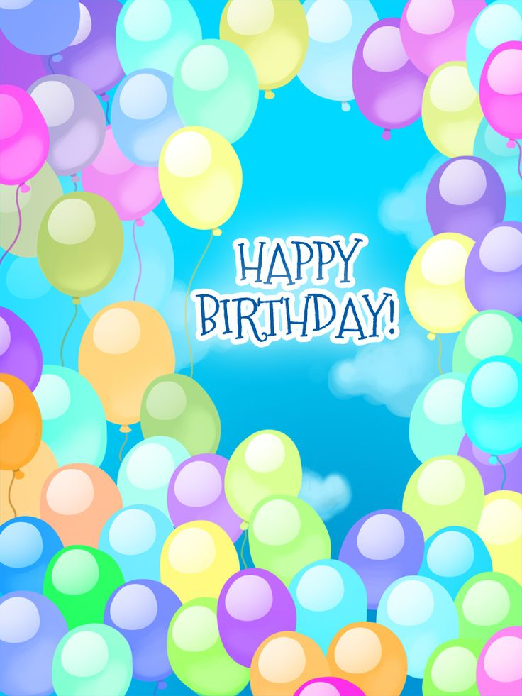 100 best Birthday Cards images – App for Birthday Cards