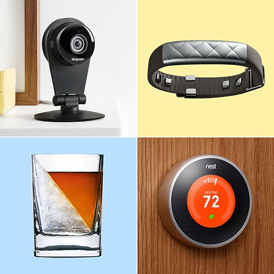 Every year, we ask everyone at Nest to ponder the gifts they want to get (or give) this year, and the result is always a wonderful, strange, techy, beautiful, unique list of presents for pretty much anyone.