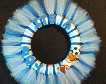 Items similar to Autumn/ Fall Tulle Wreath- A MUST SEE on Etsy