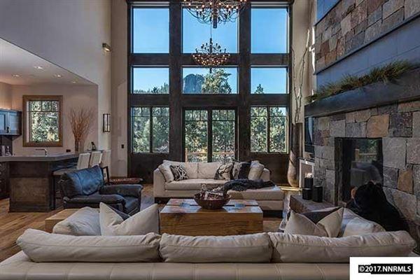 FABULOUS ULTRA CUSTOM HOME | Nevada Luxury Homes | Mansions For Sale | Luxury Portfolio