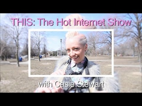 THIS with Casie Stewart: Vine App! Learn all about how you can use Vine to make videos that you can share on social media!