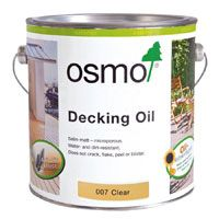 Osmo Decking Oil