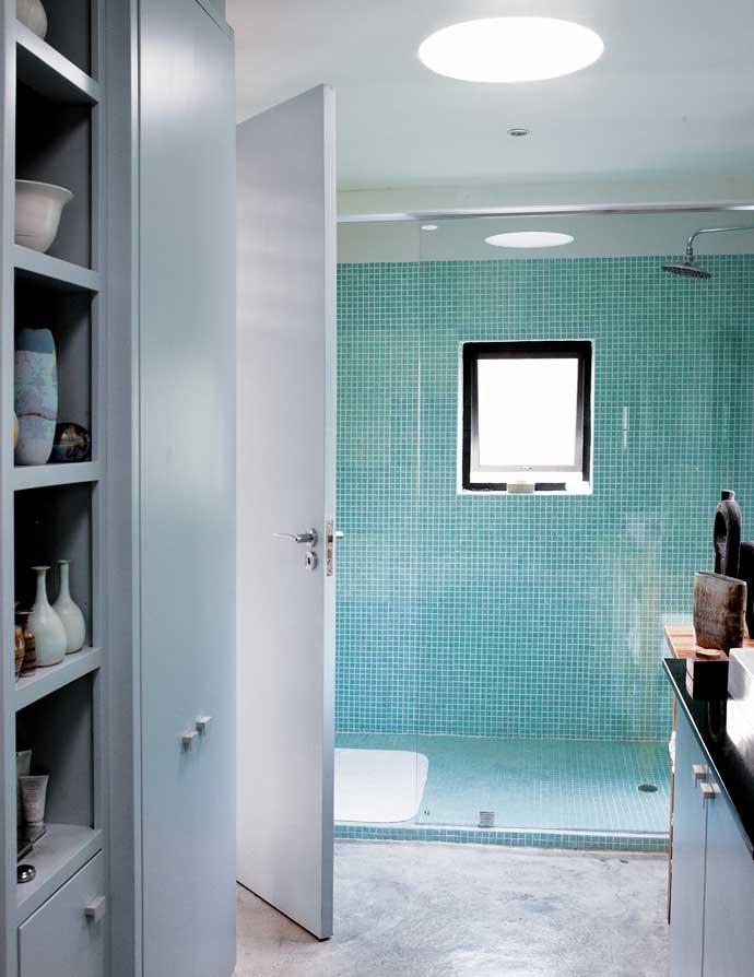 Les 145 meilleures images propos de la salle de bain sur for Douche italienne appartement