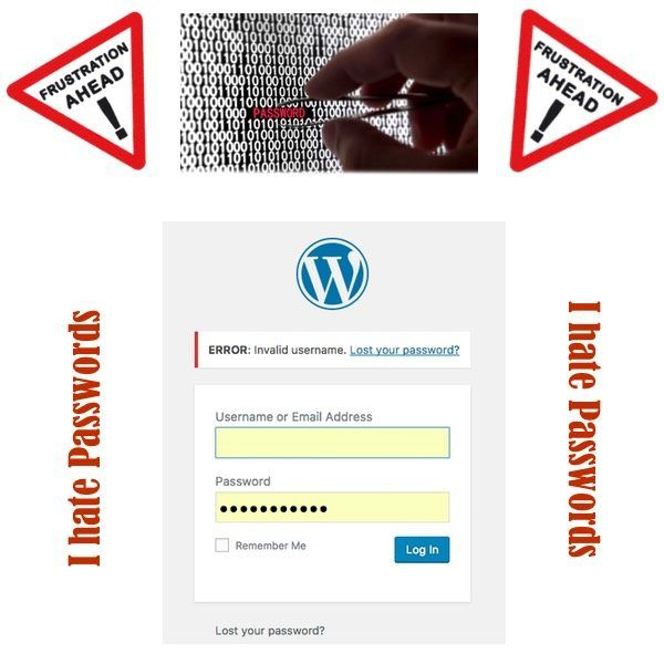 Wordpress phpMyAdmin Password Hack Cpannel