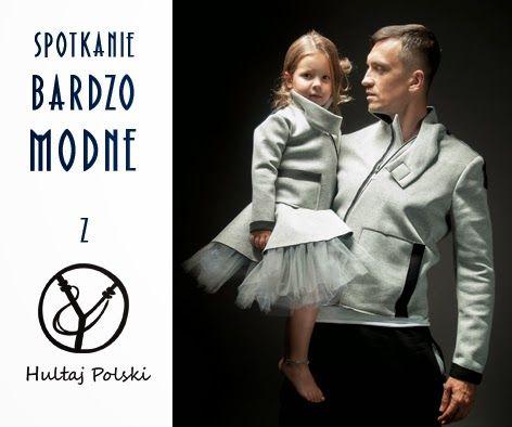 polish brand of fashion HULTAJ POLSKI #clothing #man #polish #fashion #designer #unique #spotkaniabardzomodne