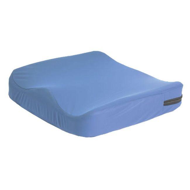 Comfort Company Curve Wheelchair Cushion - Comfort Company Foam Wheelchair Cushions