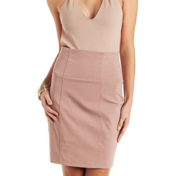 25 best ideas about beige pencil skirt on