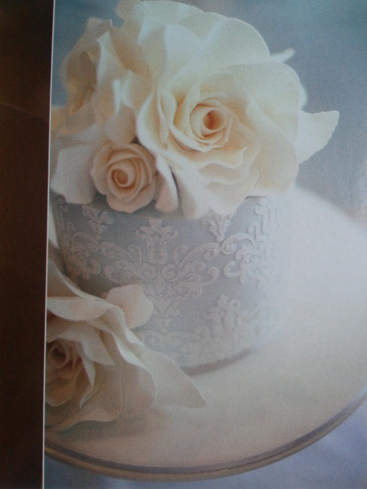 17 best Wedding Cake Single Tier images on Pinterest