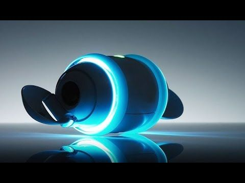 Top New Awesome Amazing Future Technology Inventions Cool Gadgets 2016♥19 - YouTube