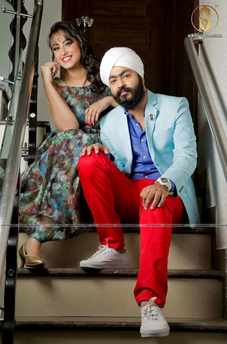 Class, Character, Chivalry & Camaraderie that defines a true Turbanista!  Models: MilanPreet Kaur & Jasneet Singh Theme: Evening Jaunt Stylist: Anish Gopal Photography: ROHIT ATTRI Photography Makeup artist: Shilpa Shokhanda  #Sikh #fashion #style #trend #model #SikhVogue #magazine #photography #vogue #Singh #Kaur #turban #beard #punjab #University #Panjab #chandigarh #sikhism #couple #designer #photography