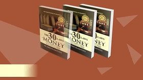 30 Laws of Money Hits Best Seller List - Latest book by Dr Abib Olamitoye