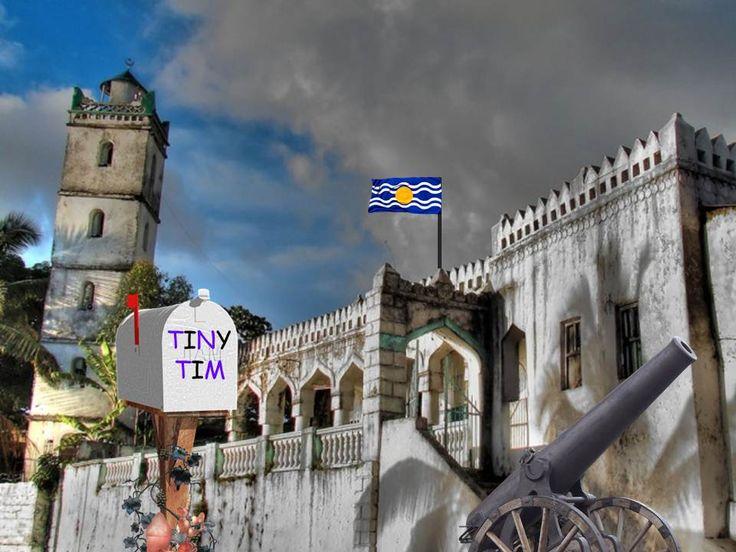 Tiny Tim's House by The-Kiwi-Gremlin