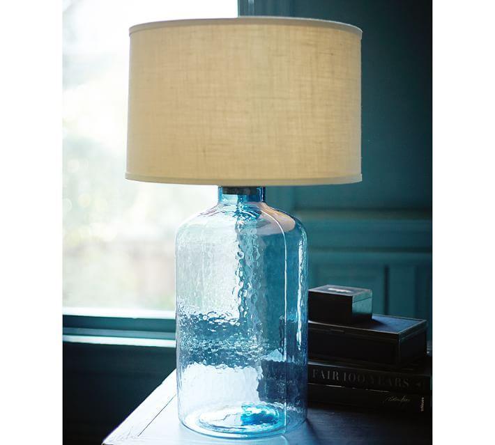 234d8ac614ff926aaf374b0e98fdbfa4  barn lighting hallway lighting 5 Inspirant Lampe à Poser Bleue Sjd8